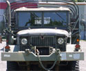 M35, M817, M35AC military Trucks for Sale.